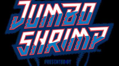 Win Ticket To The Jumbo Shrimp