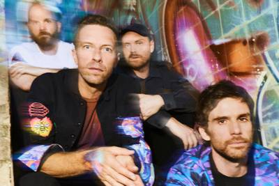 Coldplay plans to stop making studio albums after their 12th