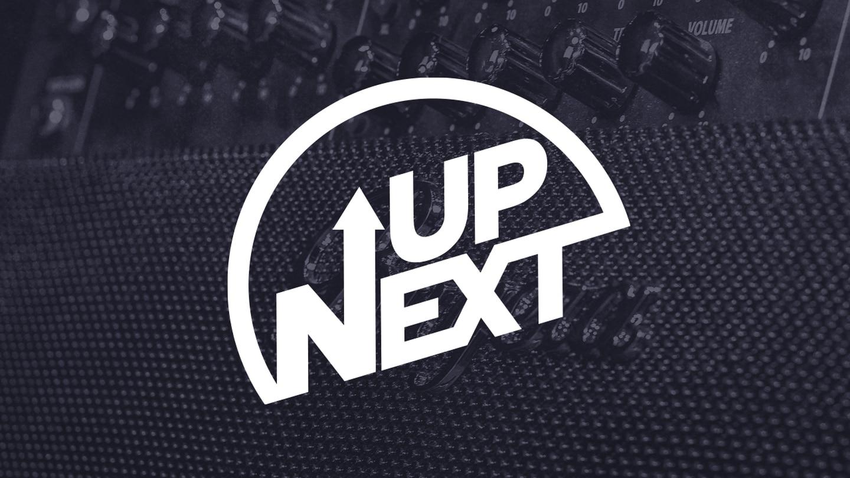 X106.5 Up Next