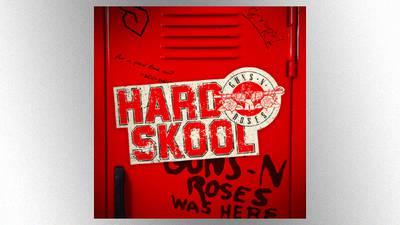 """Guns N' Roses releasing new songs """"Hard Skool"""" & """"Absurd"""" as EP"""