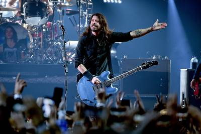 """Paramedics From England Cover Foo Fighters """"Times Like These"""" For Charity"""